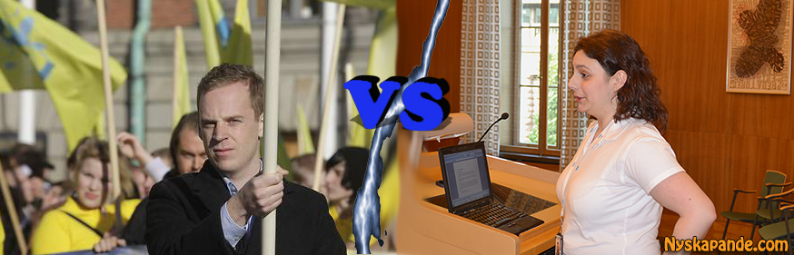 Gustav Kasselstrand vs. Paula Bieler